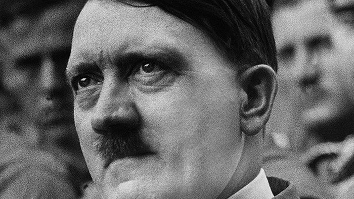 ФБРрассекретило досье обегстве Гитлера