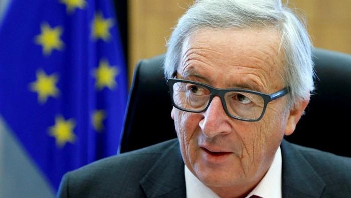 Юнкер считает, чтоBrexit нестанет концом Евросоюза