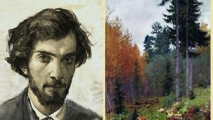 В Москве украли картину Левитана стоимостью более 2 миллионов рублей
