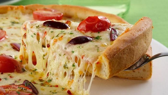 Как появилась пицца. Неоспоримые факты о блюде