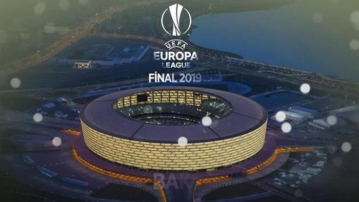 Стали известны обе полуфинальные пары Лиги Европы