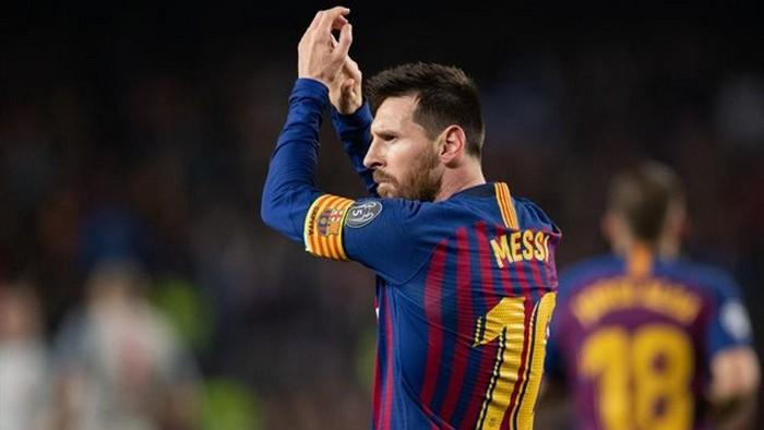 Барселона готовится к жизни после Месси