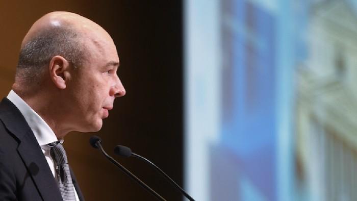 Силуанов заявил, что Россия создаёт экономику с опорой на собственные силы