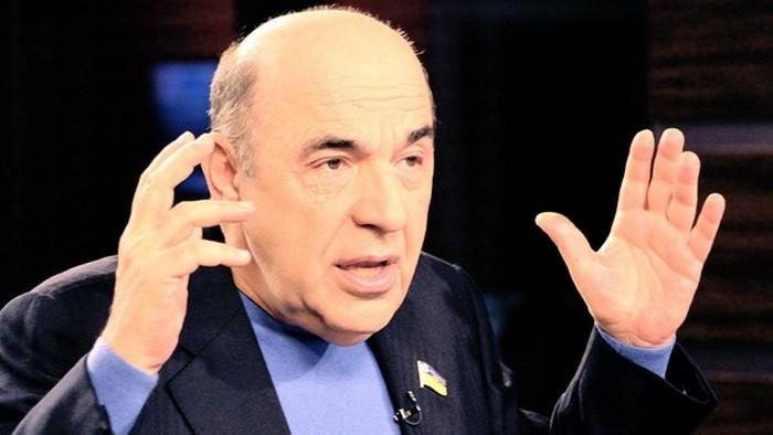 Рабинович: Зеленскому нужно определиться – действовать как предшественник или создавать коалицию