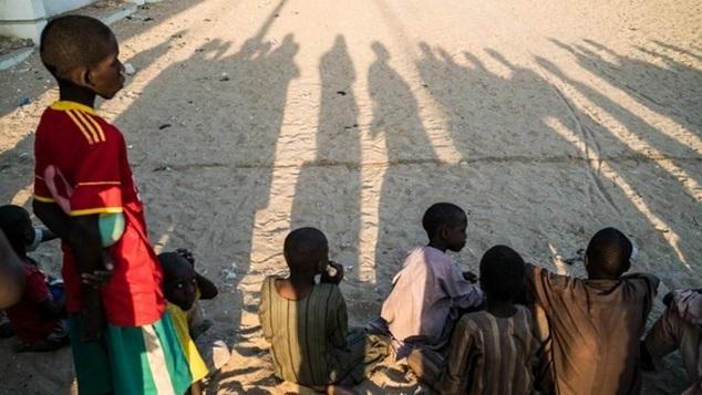 В мире незаконно эксплуатируют труд 152 миллионов детей - UNICEF