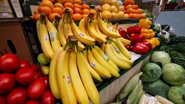 Названы продукты, которые снижают давление