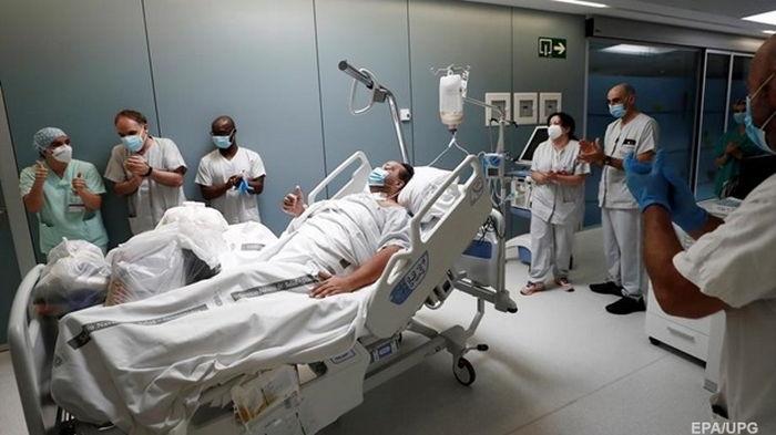 Коронавирус вызывает широкий спектр проблем со здоровьем