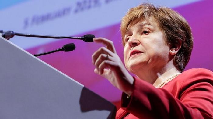 Коронакризис может проверить на прочность ресурсы МВФ - Георгиева