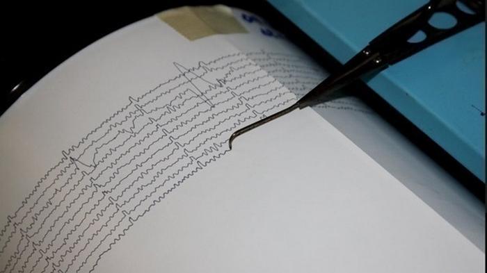 На Закарпатье зафиксировали два землетрясения