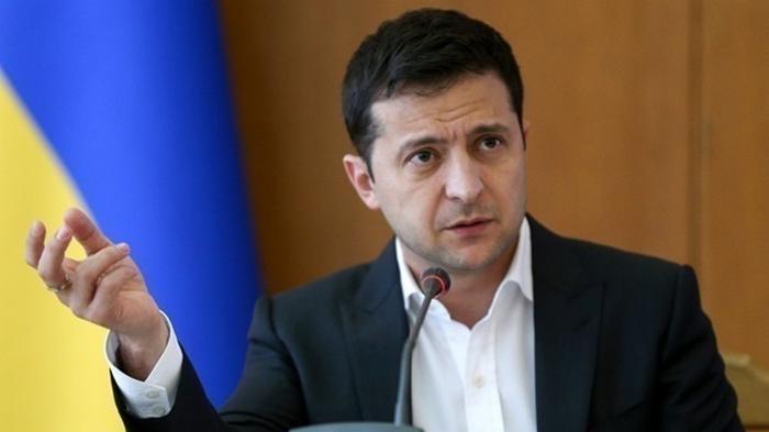Зеленский анонсировал возобновление полетов между Украиной и Турцией