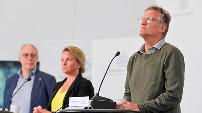 Главный санврач Швеции заявил о полной ошибке ВОЗ