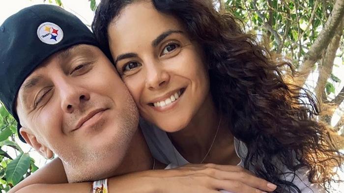 Потап и Каменских поженились еще 3 года назад (фото)