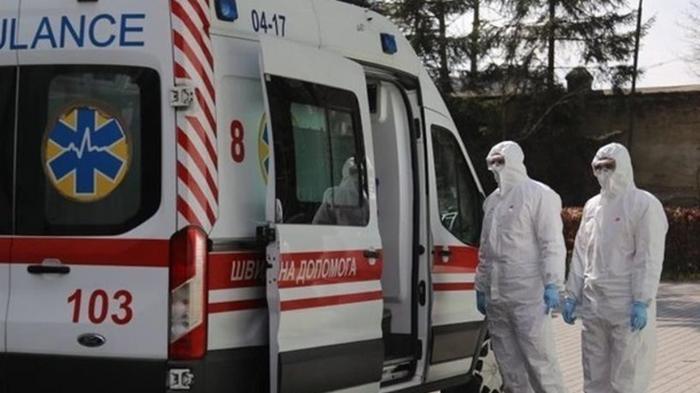 В Украине более 51 тысячи заболевших COVID-19