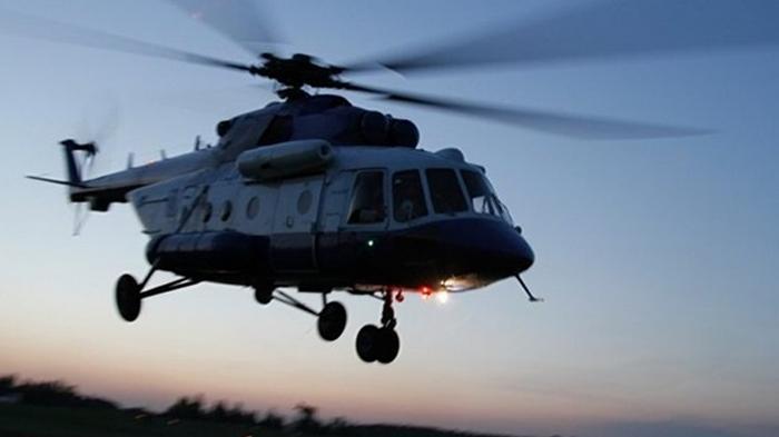 В Испании разбился вертолет, есть жертвы