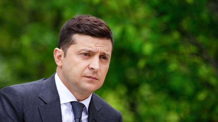 Зеленский продал свой дом и временно переселился в Конча-Заспу — ОП