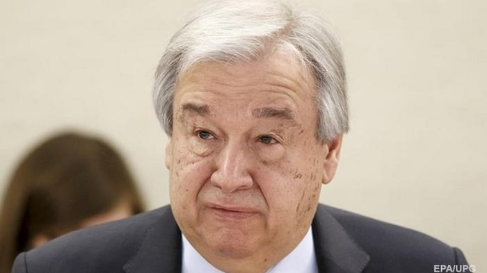 Генсек ООН озвучил худший сценарий после COVID-19