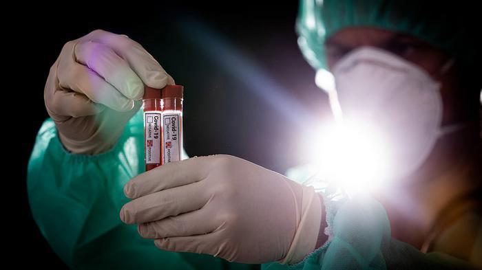 В мире новый антирекорд по заражению COVID-19