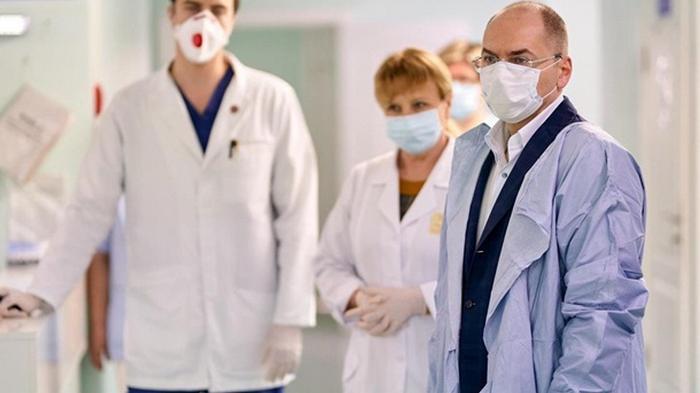 Украина изучает испанский опыт борьбы с коронавирусом