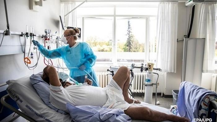 За сутки коронавирусом в мире заболело свыше 200 тыс. человек