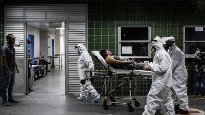 Коронавирус: в мире снижается суточная заболеваемость – последние данные