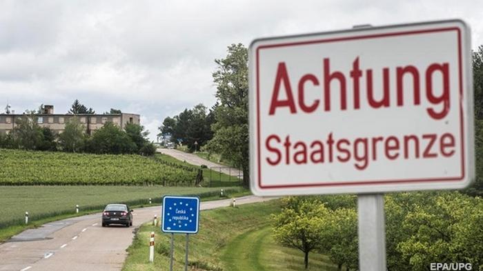 Австрия с 27 июля потребует отрицательный ПЦР-тест от украинцев