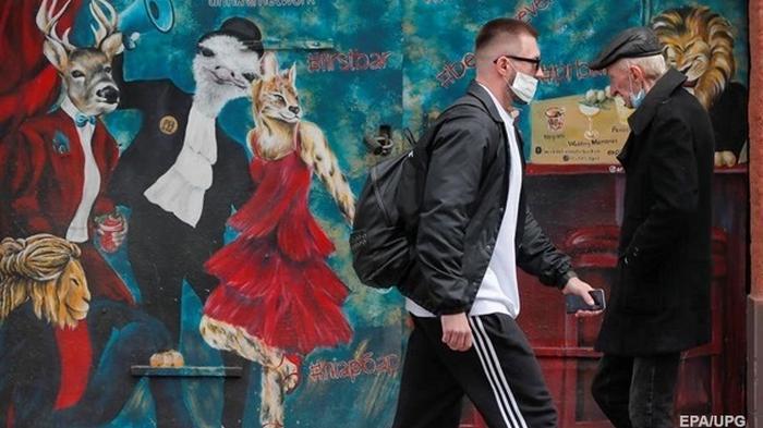 В Украине почти 65 тысяч случаев коронавируса
