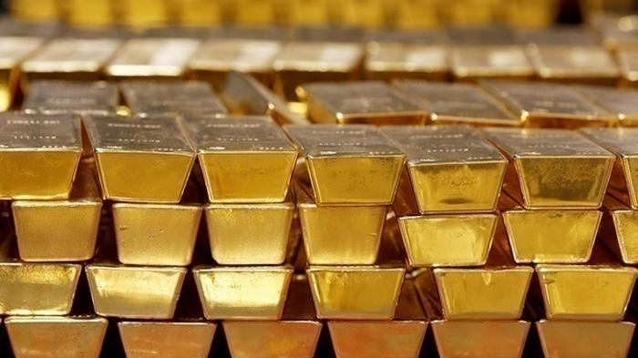 Цены на золото обновили рекорд