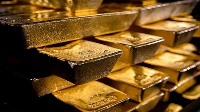 Цена на золото достигла девятилетнего максимума