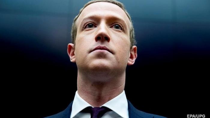 Капитал Цукерберга впервые превысил $100 млрд