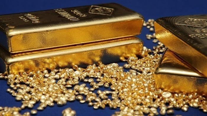 Золото подорожало до исторического рекорда