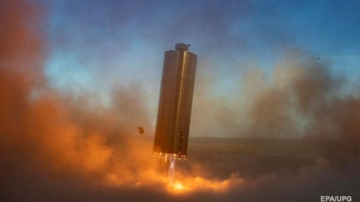 Пентагон заключил со SpaceX контракт на 316 млн долларов