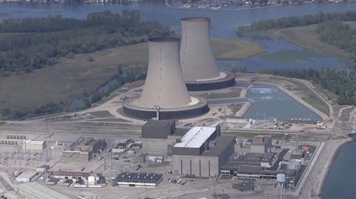 В Италии начали демонтаж неработающей АЭС