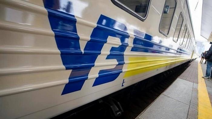 Продажа ж/д билетов в Луцк и Тернополь остановлена