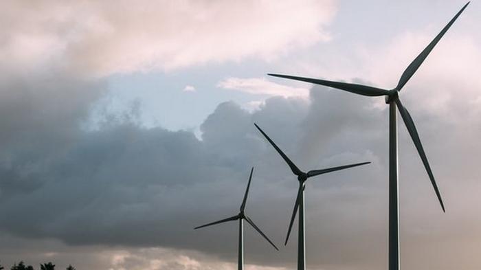 Немецкий нефтегазовый гигант начал зарабатывать на зеленой энергетике