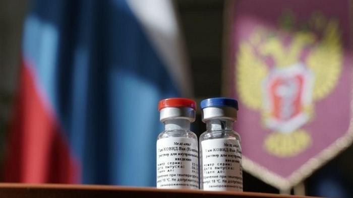 В России ответили на критику вакцины от COVID-19