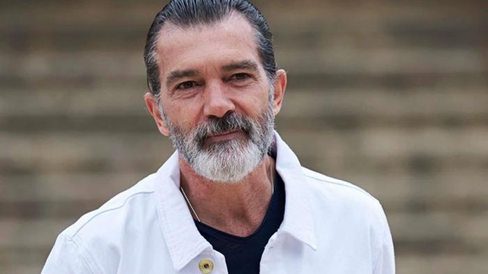 Антонио Бандерас заразился коронавирусом в день своего 60-летия