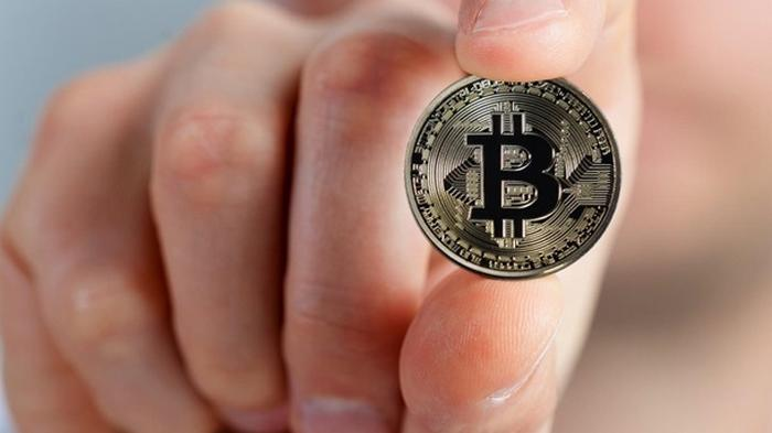 Bitcoin подорожал до максимума за два с половиной года
