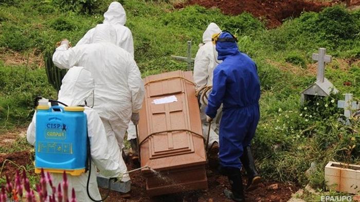 COVID-19: число заболевших в мире превысило 22 млн