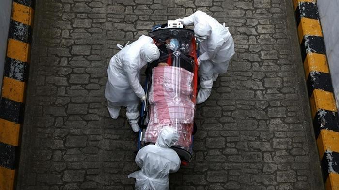 Число больных COVID-19 в мире превысило 24 млн