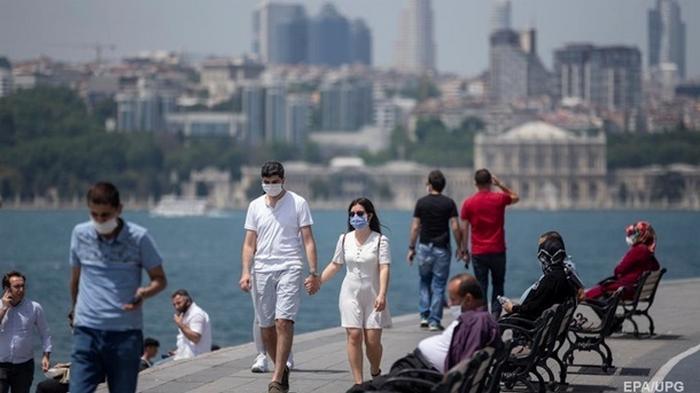 Эпидемия коронавируса в мире идет на спад