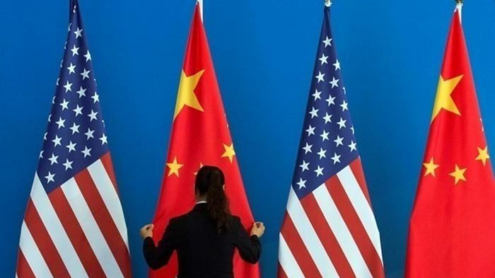 США внесли в черный список 24 китайские госкомпании