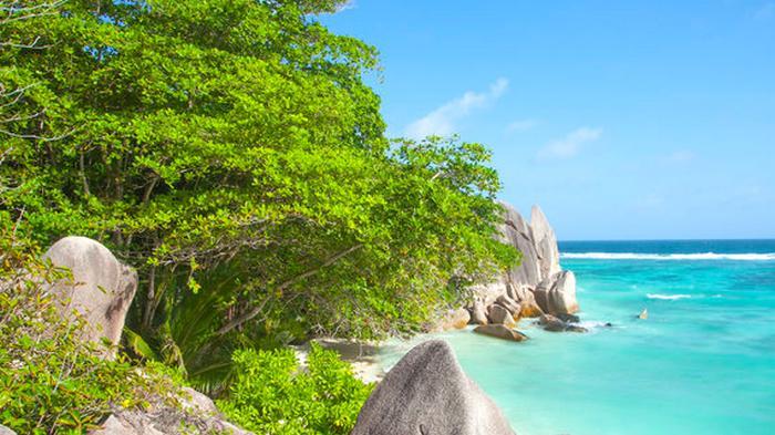 В Китае появилась возможность арендовать необитаемый остров