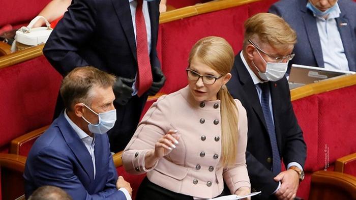 У Тимошенко выявили коронавирус – СМИ