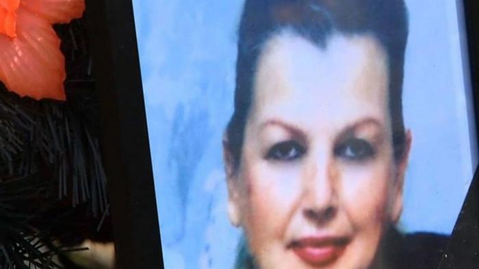Полиция раскрыла убийство гардеробщицы Верховной Рады
