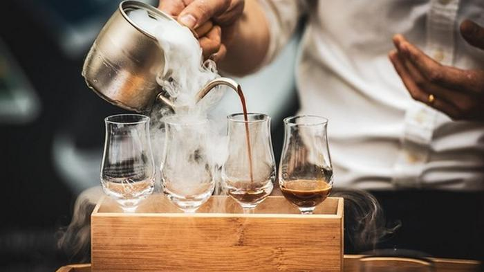 Сеть кофеен обучает заключенных навыкам бариста
