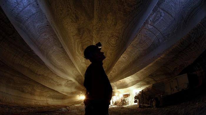 В Индонезии обрушилась шахта, есть жертвы