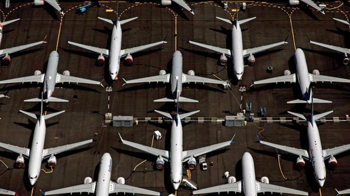 Boeing 737 Max возвращается: закончились испытания европейского регулятора
