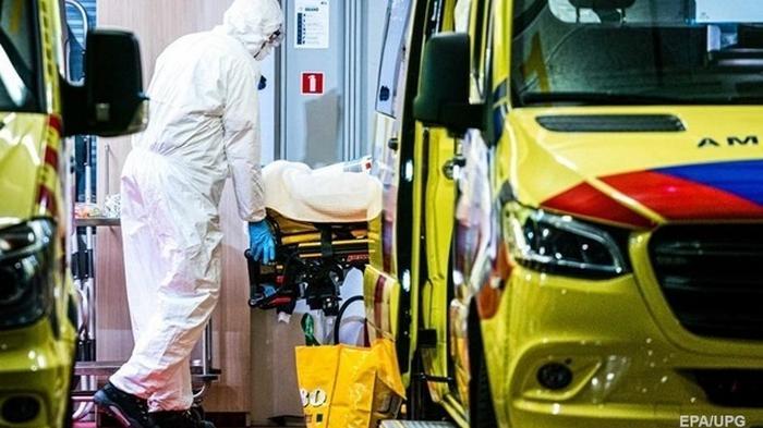 В Нидерландах рекордный прирост коронавируса с апреля