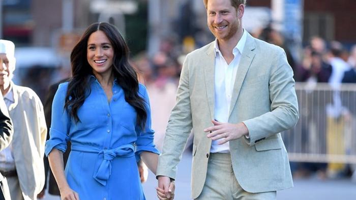 Принц Чарльз перестал давать деньги Гарри и Меган