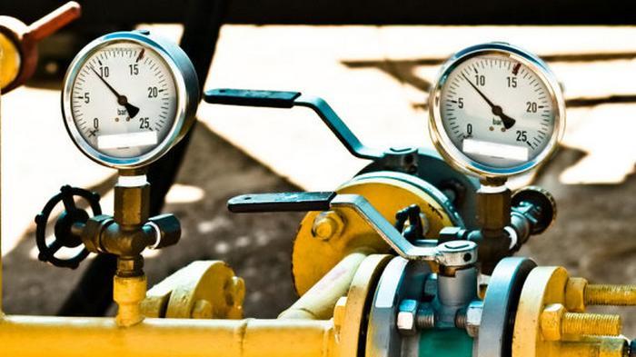 Нафтогаз обнародовал новые тарифы на газ для бизнеса и населения